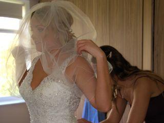Emma & Sam's wedding 1