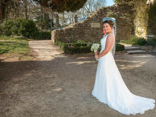 Jessica & Paul's wedding 2
