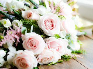 Rachel & Robert's wedding 1