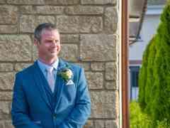 Beth & Andrew's wedding 6