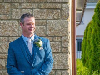 Beth & Andrew's wedding 2