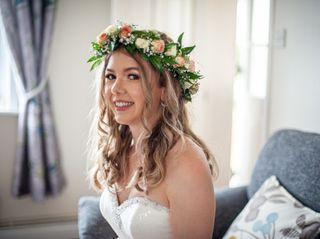 Charlotte & Jack's wedding 3