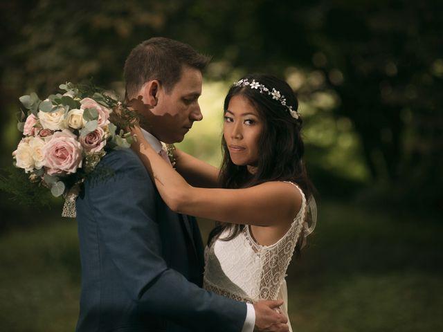 Stephanie & Adam's wedding