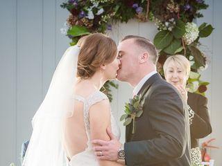 Gemma & Corey's wedding 2