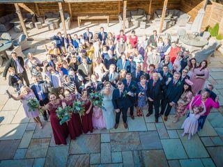 Gemma & Corey's wedding 3