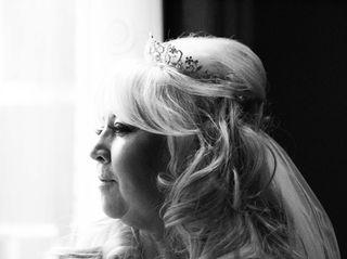 Sherri & Mike's wedding 2
