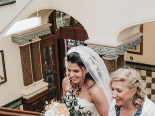 Roberta & Danilo's wedding 2