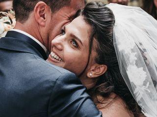 Roberta & Danilo's wedding 3
