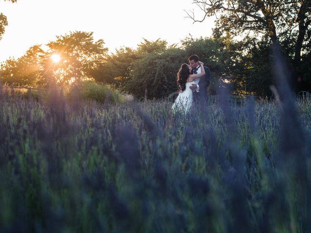 Roberta & Danilo's wedding