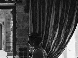 Nesrin & Tim's wedding 3