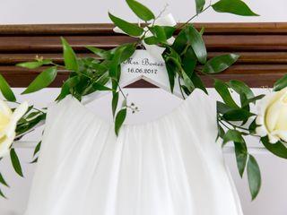 Sarah & Ross's wedding 2