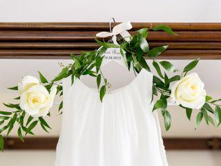 Sarah & Ross's wedding 3
