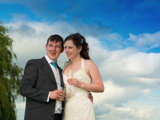 Max & Jon's wedding 2