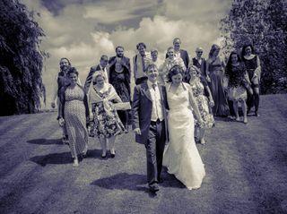 Max & Jon's wedding 3
