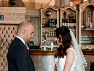 Abbie & Kristian's wedding 2