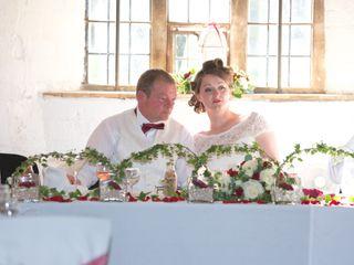 Daphne & Paul's wedding