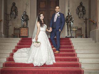 Jabin & Nav's wedding 2