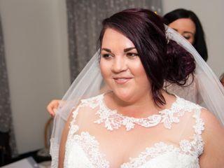 Suzie & Tony's wedding 1