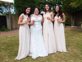 Suzie & Tony's wedding 2
