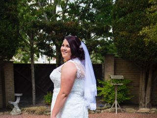 Suzie & Tony's wedding 3