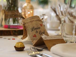 Carl & Louise's wedding 2