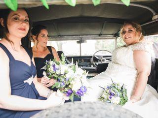 Catherine & Ashley's wedding 3