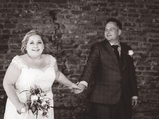 Catherine & Ashley's wedding