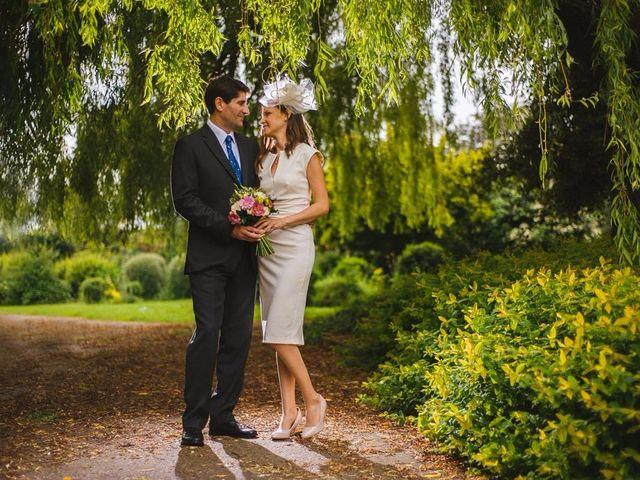 Donni & Paul's wedding