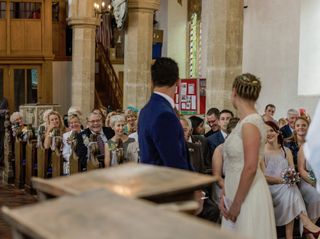Chloe & Glen's wedding 2