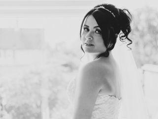 Liam & Emily's wedding 2