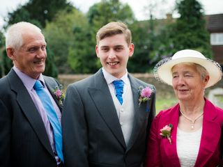 Abigail & Matthew's wedding 3