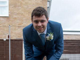 Liam & Katie's wedding 2