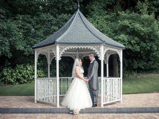 Shannen & Stephen's wedding