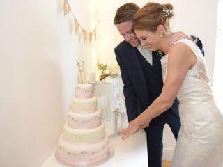 Lucy & Chris's wedding