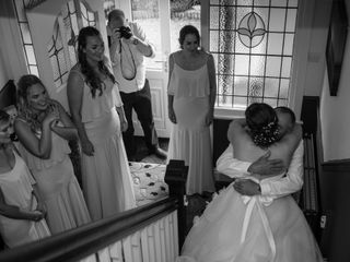 Rebecca & Dan's wedding 3