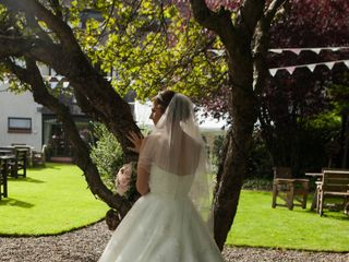 Sarah & Craig's wedding 2