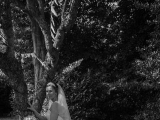 Sarah & Craig's wedding 3