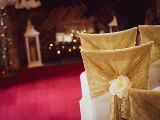 Lee & Rebecca's wedding 2
