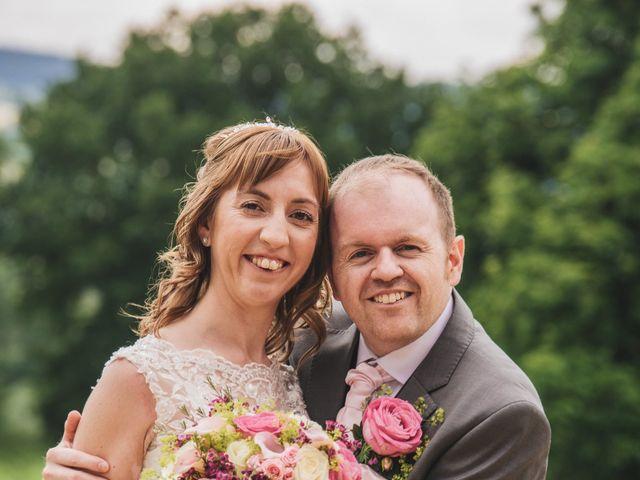 Kelly & Chris's wedding