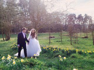 Belinda & Rob's wedding 1