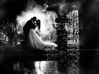 Belinda & Rob's wedding 2