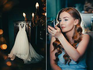 Belinda & Rob's wedding 3