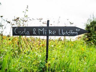 Carla & Michael's wedding 1