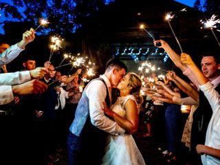 Carla & Michael's wedding