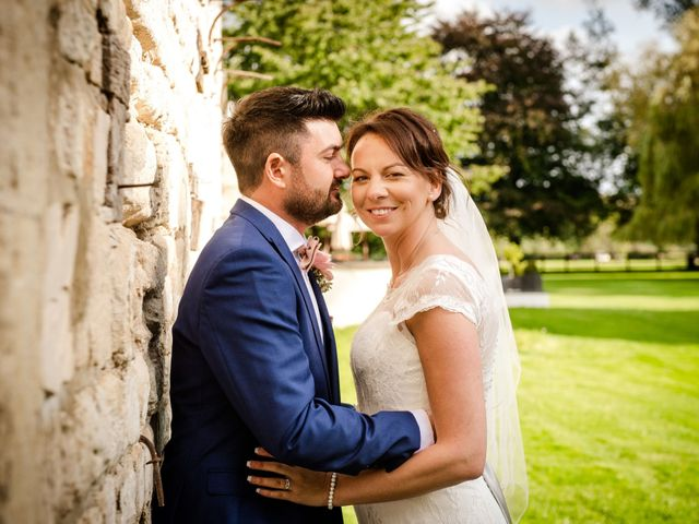 Helen & Mark's wedding