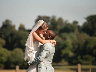 Ivon & Andre's wedding