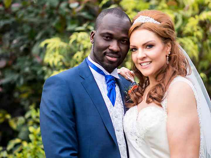 Jemma & Jude's wedding