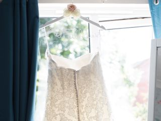 Cath & Sam's wedding 2
