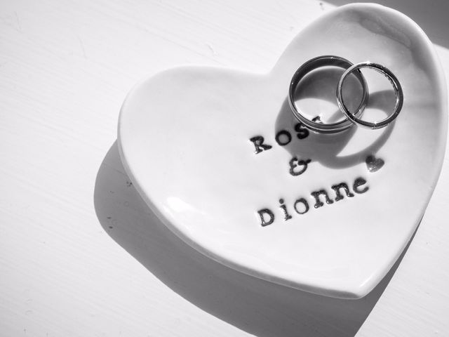 Ross and Dionne's wedding in Falkirk, Falkirk 5