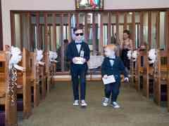 Suzy & Iian's wedding 4